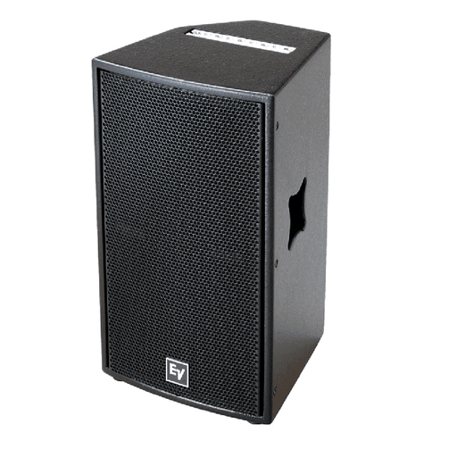 Electro-Voice Ev Qrx 11575 Demo 15-Inch Two-Way Full-Range Loudspeaker System