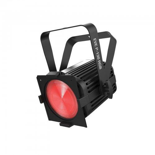 Chauvet Eve-P130 Rgb Rgb 130W Wash Light - Red One Music