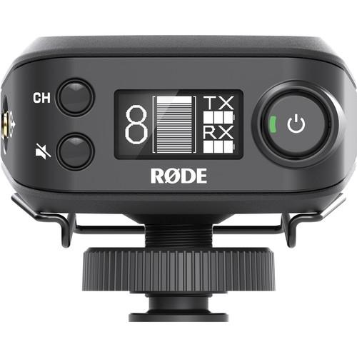 Rode Filmmaker Kit Wireless - Red One Music