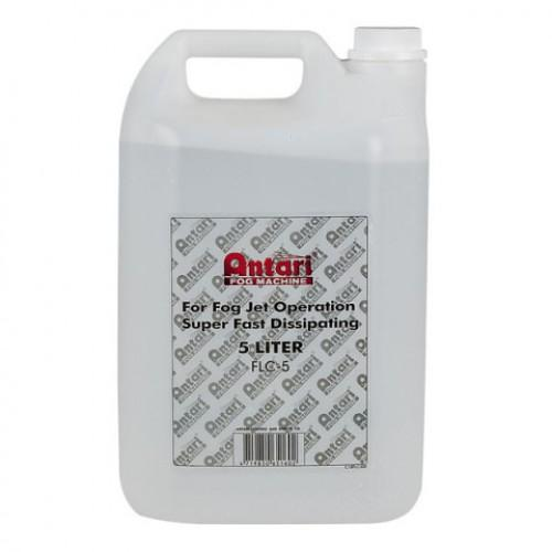ANTARI FLC-5 WATER BASED QUICK DISSIPATING FLUID