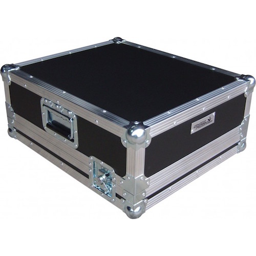 Avolites Quartz Flight Case - Red One Music