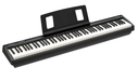 Roland FP-10 Digital Piano 88 Notes With Hammer Action - Red One Music
