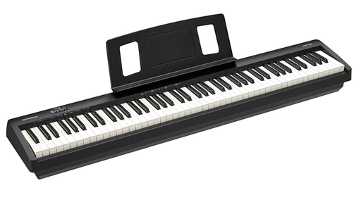 Roland Fp-10 Digital Piano 88 Notes With Hammer Action