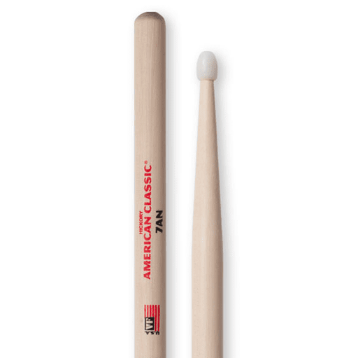 Vic Firth American Classic 7An  Nylon Tip Offers The 7A