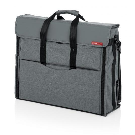 Gator G-Cpr-Im21 Creative Pro 21 Imac Carry Tote - Red One Music