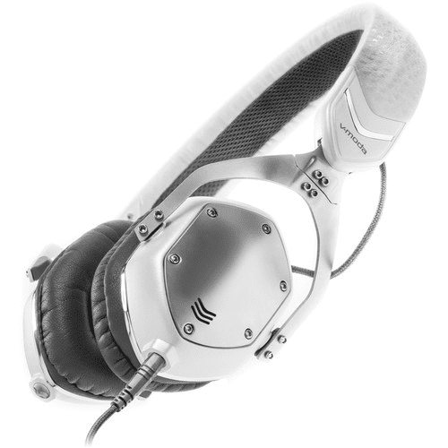 V-MODA XS-U-SV TUNED AND TRUSTED BY V-MODAS GOLDEN EARS EDITORS AUDIOPHILES PRODUCERS