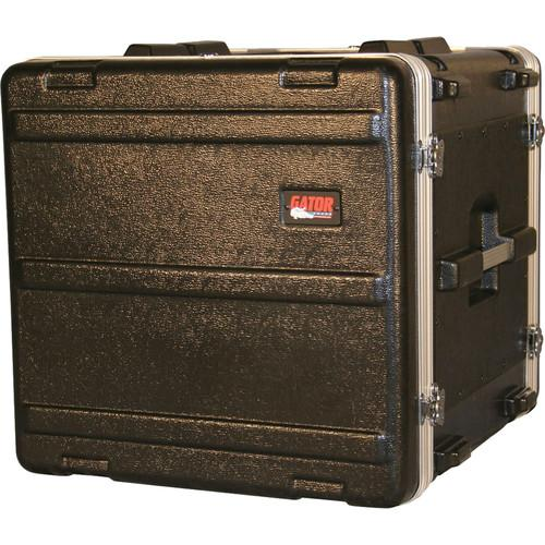 Gator Gr-10L Deluxe Rack Case - Red One Music
