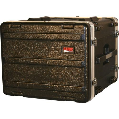 Gator Gr-8L Deluxe Rack Case - Red One Music