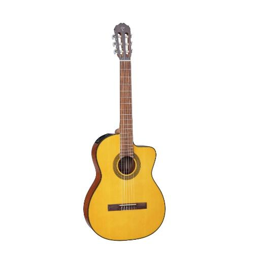 Takamine Gc1Ce-Nat Classical Acoustic Electric Guitar Natural
