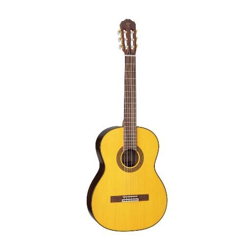 TAKAMINE GC5LH-NAT LEFT HANDED CLASSICAL ACOUSTIC GUITAR NATURAL