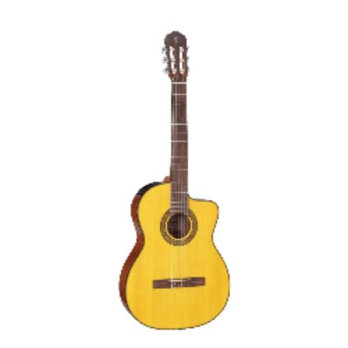 Takamine Gc3Ce-Nat Classical Acoustic Electric Guitar Natural
