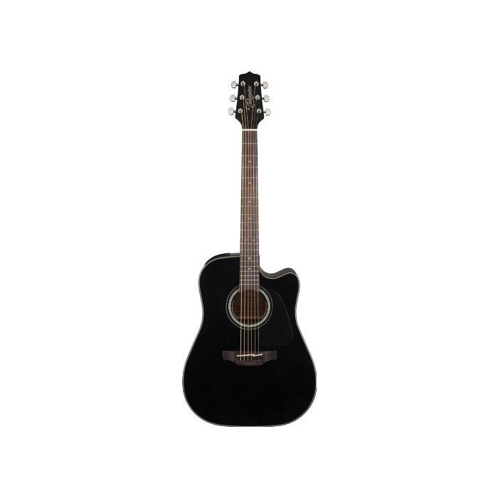 Takamine Gd30Ce-Blk Dreadnought Acousticelectric Guitar - Red One Music