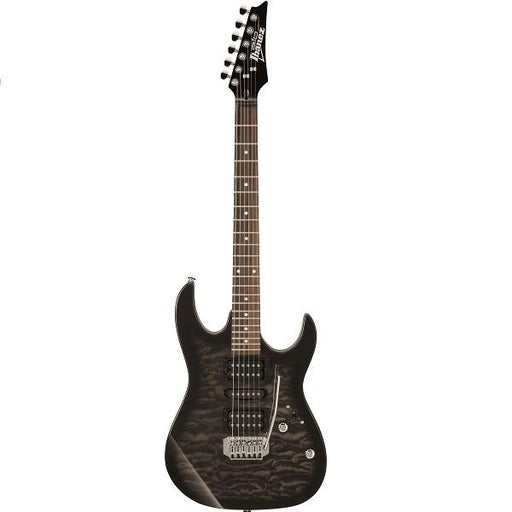 Guitare électrique solid body Ibanez GRX70QA-TKS Gio Series 6 cordes - Red One Music
