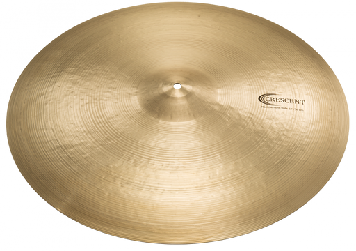 "Sabian H22R 22"" Hammertone Ride Jeff Hamilton - Red One Music"