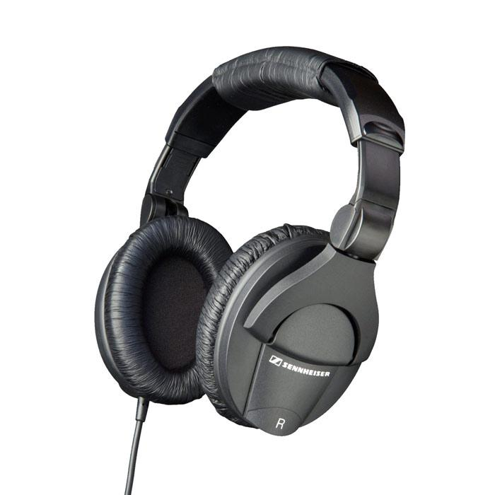 Sennheiser Hd280 Pro Closed Dynamic Headphone Circumaural Pro Monitor