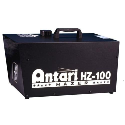 Antari HZ-100 Compact Hazer - Red One Music