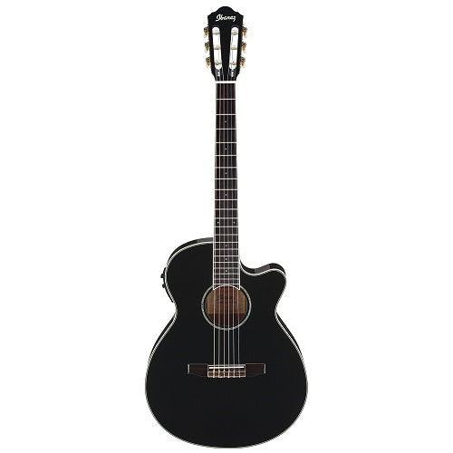 AEG10NII-BK ELECTRIC ACOUSTIC GUITAR