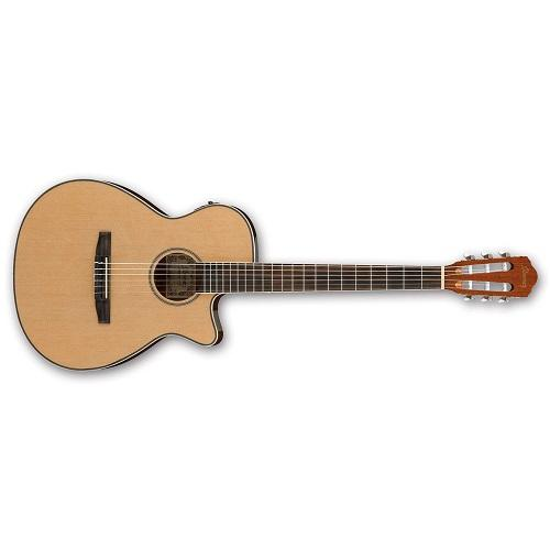 Ibanez Aeg8Tne-Nt Classical Acoustic Electric Guitar