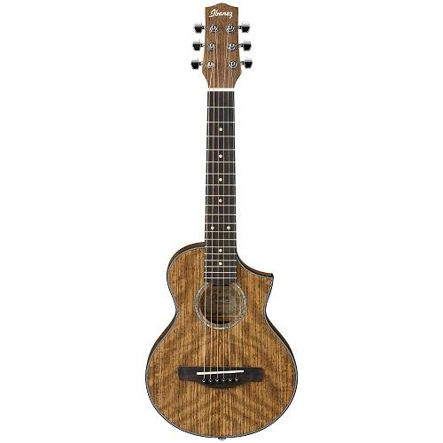 Ibanez Ewp14Wb-Opn Open Pore Natural Acoustic Guitar