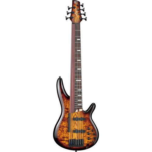IBANEZ SRAS7-DEB DRAGON EYE BURST BASS