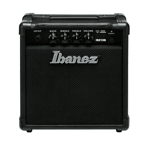 Ibanez Ibz10B-N Combo Amplifier For Bass Guitar - Red One Music
