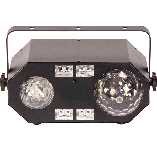 Big Dipper LM51 5-In-1 Multi-Effect Light