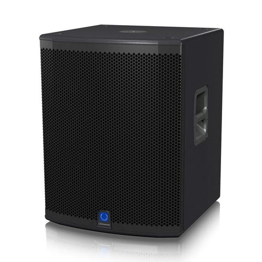 Turbosound Iq18B 3000W 18In Powered Subwoofer