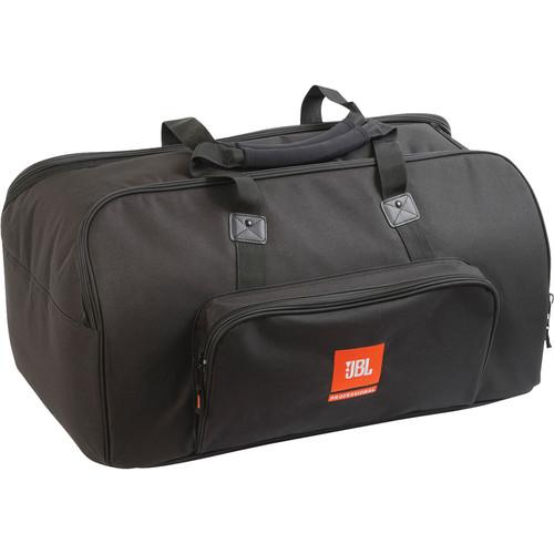 JBL Eon 612-Bag 10 Mm Padding dual Accessories carry Handles - Red One Music