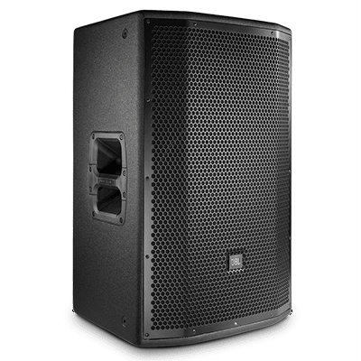 JBL PRX815W 15In 1500W Powered Speaker - Red One Music