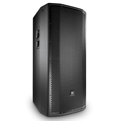 JBL Prx835W 15In Three-Way 1500W Powered Speaker