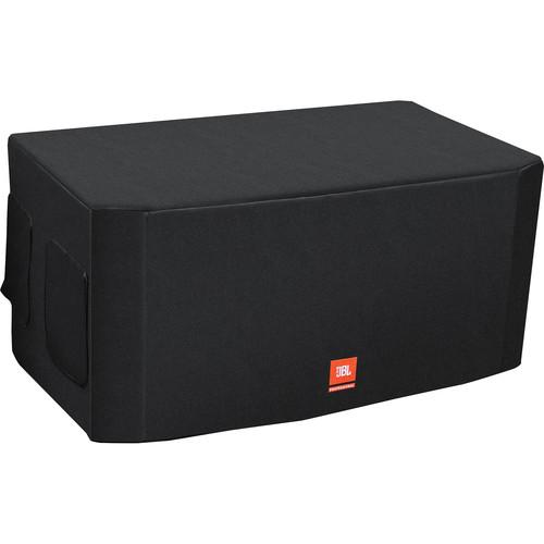 JBL Srx828Sp-Cvr-Dlx Deluxe Padded Protective Cover For Srx828Sp Loudspeaker - Red One Music