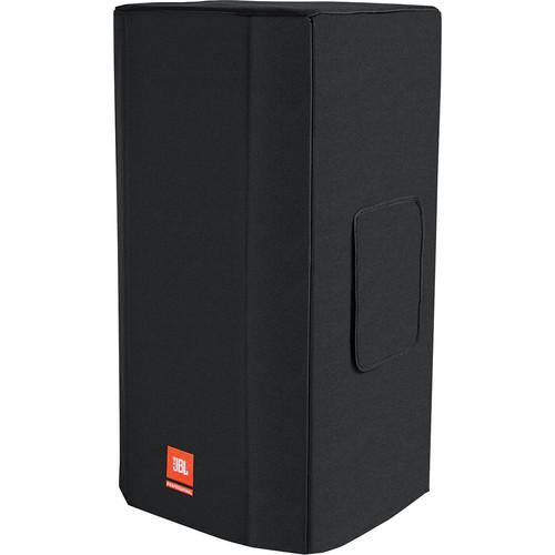 JBL Srx835P-Cvr-Dlx Deluxe Padded Protective Cover - Red One Music