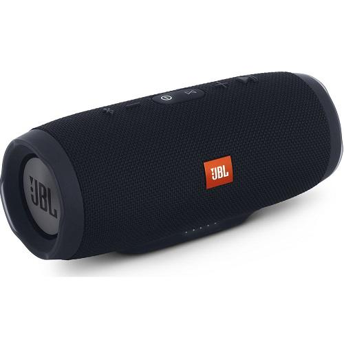 JBL CHARGE HAUT-PARLEUR BLUETOOTH PORTABLE 3 BLACK WATER WATERPROOF