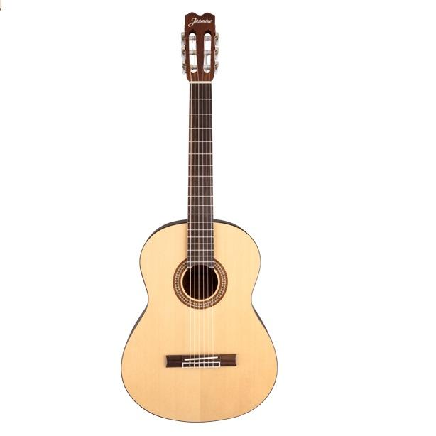 Jasmine Classical Jc-25 Classical Guitar - Red One Music