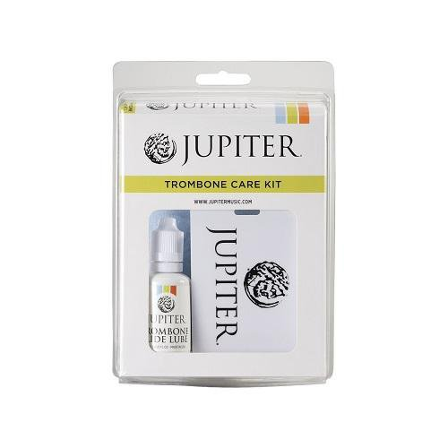 Jupiter Jcm-Slk1 Trombone Care Kit