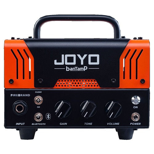 Joyo Bantamp FIREBRAND 20W RMS Tube Guitar Amplifier Head