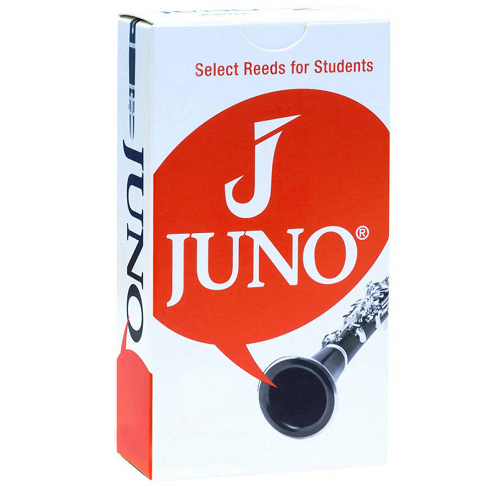 Juno JCRO12 Clarinet 2 Reed [10 Pack]