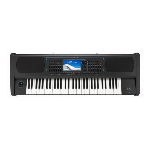 Ketron 9TAKSD7 SD7 Arranger Player Keyboard - Red One Music