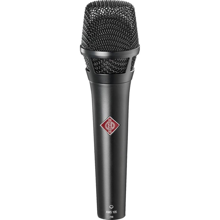 Neumann Kms 105 Vocal Condenser Microphone - Red One Music