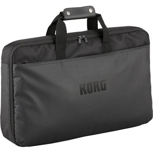 Korg SC MINILOGUE Soft Case For Korg Minilogue - Red One Music