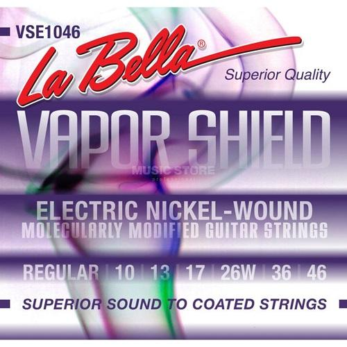 La Bella Vse 1046 Guitar Strings - Red One Music
