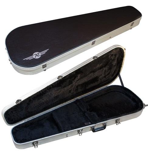 Reverend Two-Tone Guitar Case Guitar Case