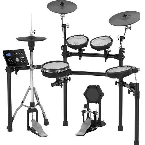 Roland TD-25KS-STD Electronic Drum With Mesh Head Pads - DEMO - Red One Music