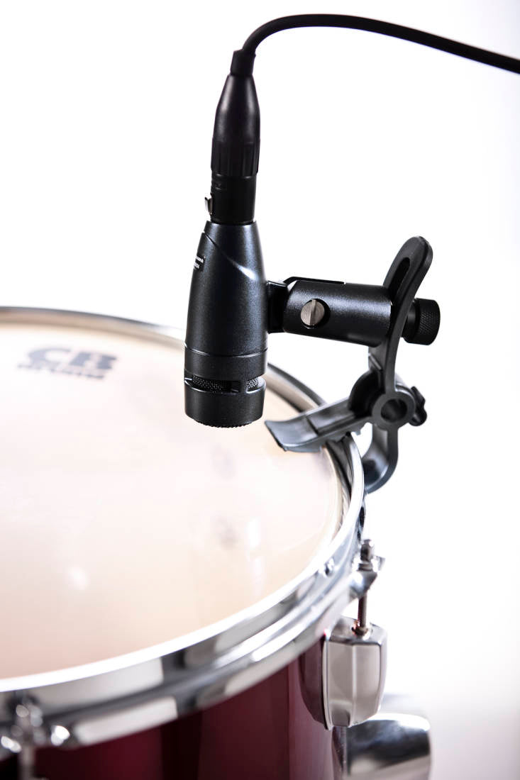 Apex APEX326 Dynamic Snare / Tom Microphone