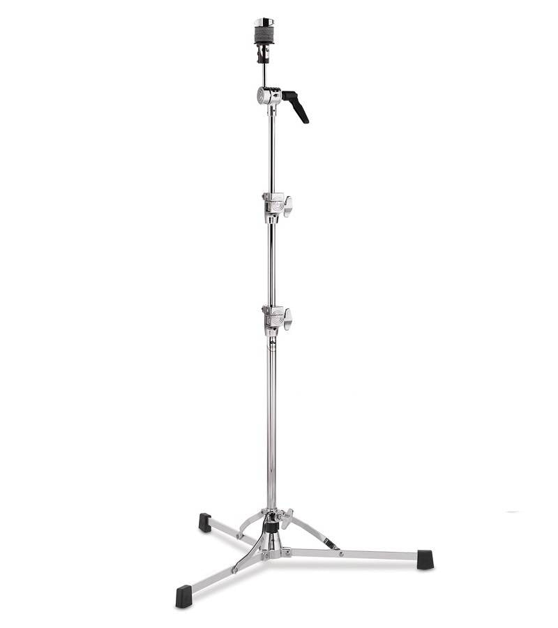 DW Hardware DWCP6710 Straight Cymbal Stand w/ Flush Base