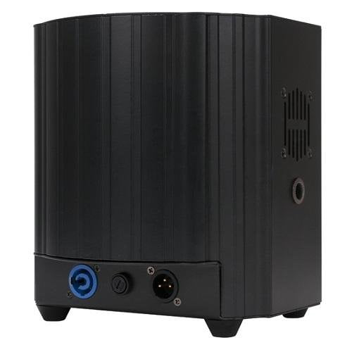 American DJ Lightning-Cob-Cannon 100W Strobe Light - Red One Music