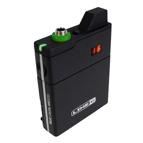 LINE 6 L6TB516G DIGITAL WIRELESS TRANSMITTER FOR G70G75