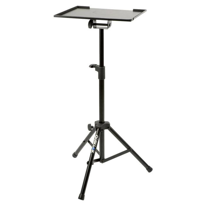 Quiklok Lph-001 Laptop Amp Multi-Fonction Tripod Stand - Red One Music