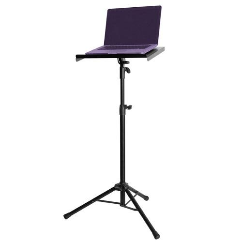 On Stage Lpt7000 Deluxe Laptop Stand Support pour ordinateur portable de luxe - Red One Music