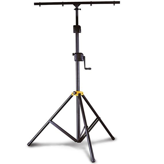 Hercules Ls700B Gear Up Lighting Stand - Red One Music